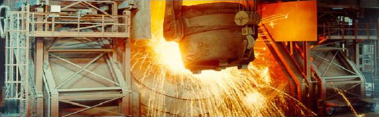 Carbon & Alloy Steel Manufacturer Industry in India - Aarti